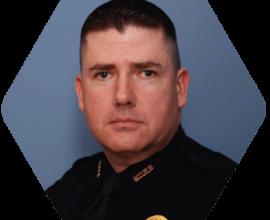 Sgt. John Weatherwax